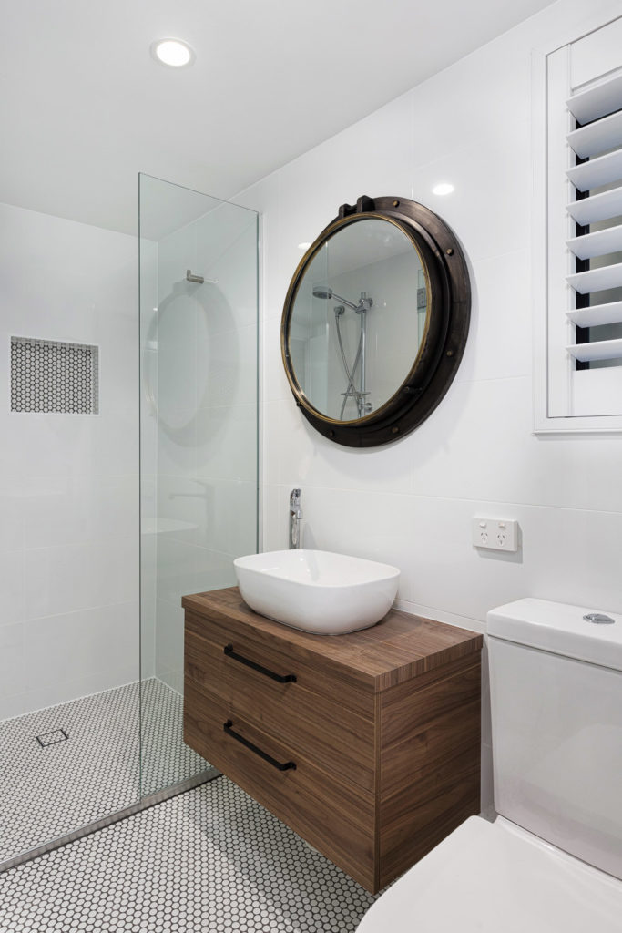 Vanessa Wood Interior Design Noosa Apartment
