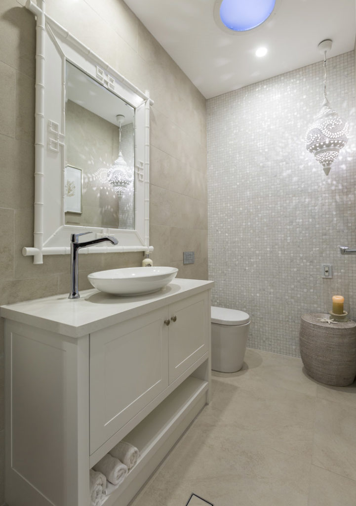 Vanessa Wood Interior Design Sanctuary Cove Ensuite