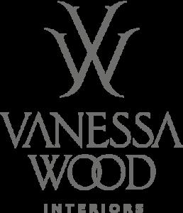Vanessa Wood Interiors Logo