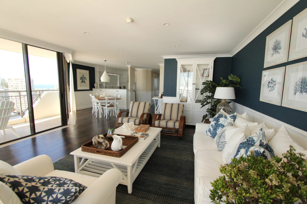 Vanessa Wood Residential Interior Design - The Bay