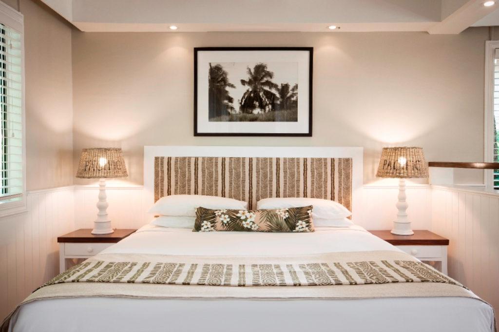 Vanessa Wood Interiors Malolo Fiji Bedroom