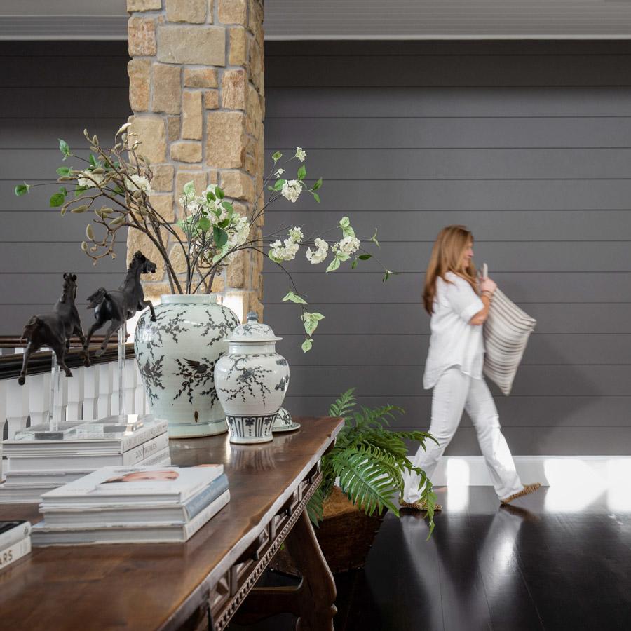 Vanessa Wood Interiors